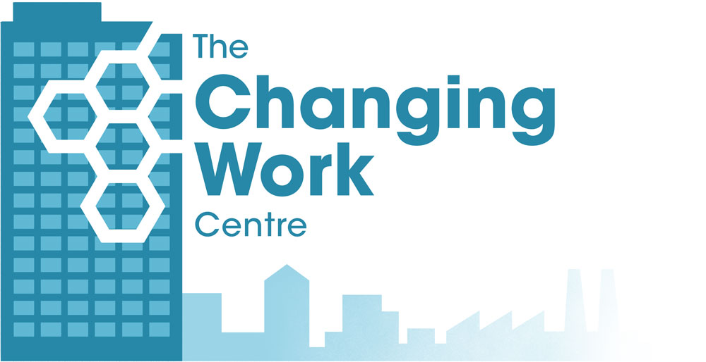 Changing Work Centre